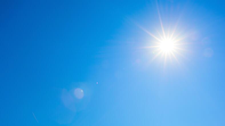 Was es an heißen Tagen zu beachten gilt
