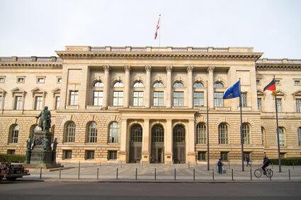 Abgeordnetenhause Berlin