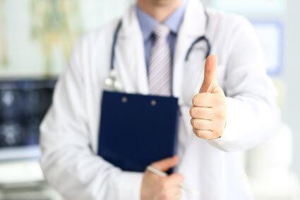 DGÄPC-Mitglieder sind TOP-Mediziner