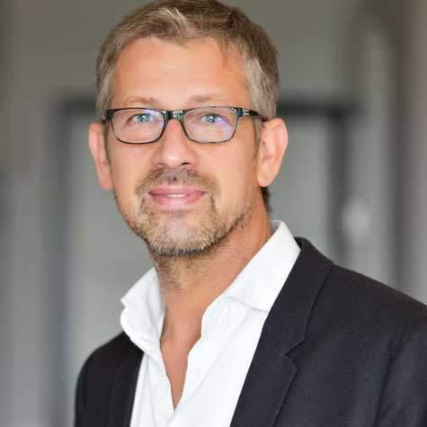 Dr. Kasisers Präsident DGÄPC