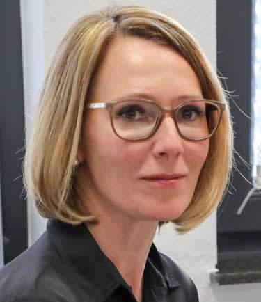 Dr. med. Michaela Montanari