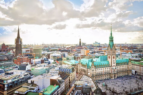 Jahrestagung 2020 Hamburg