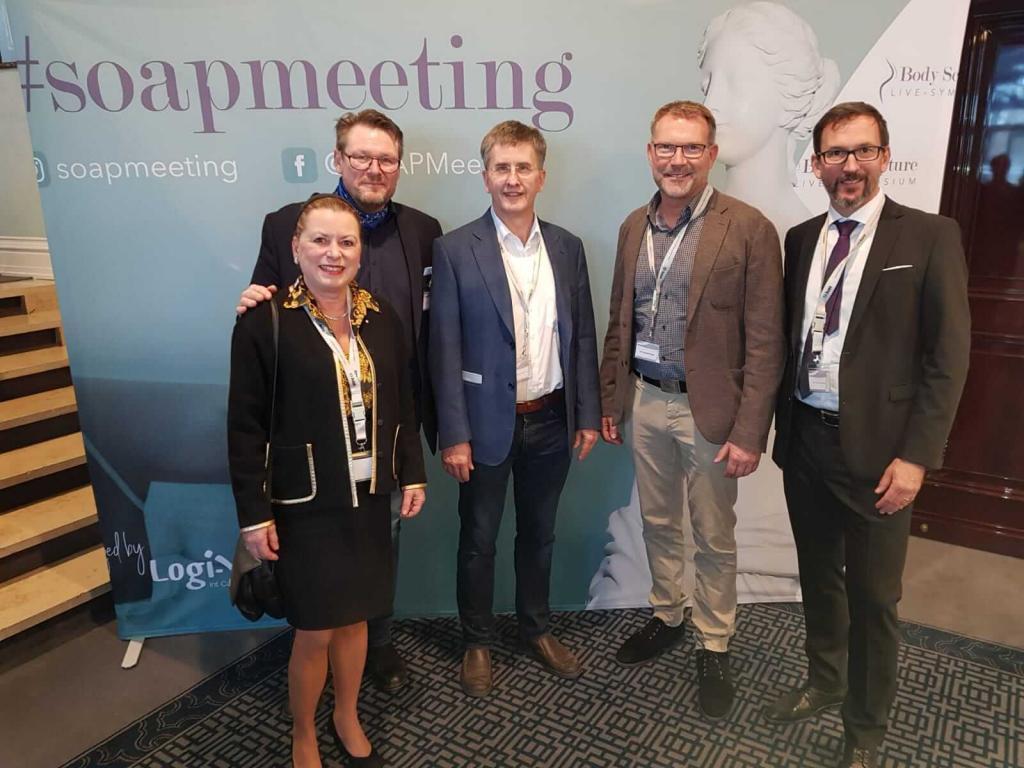 SOAP Meeting Bremen 2020
