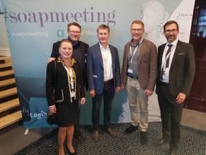 SOAP Meeting Bremen 2020
