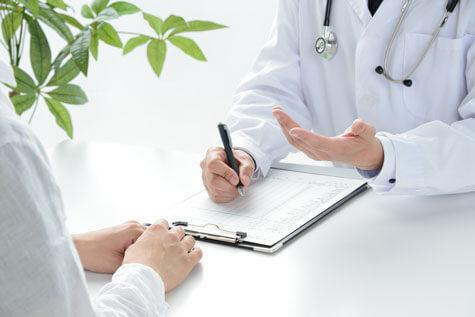 Beratung Facharzt