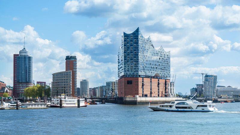 48. Jahrestagung in Hamburg