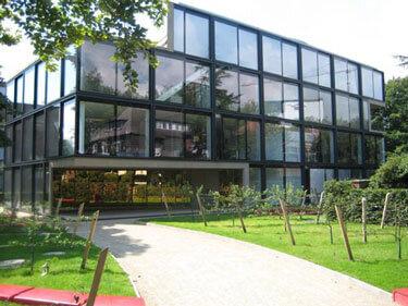 Aasee-Park-Clinic