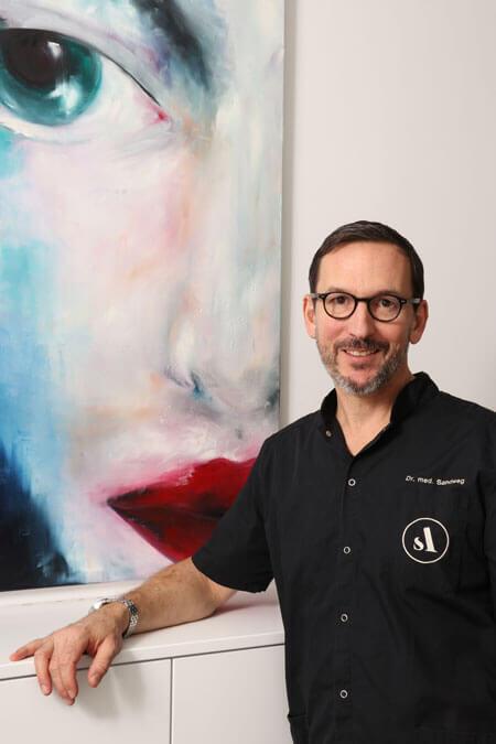 Dr. Florian Sandweg Rosenheim