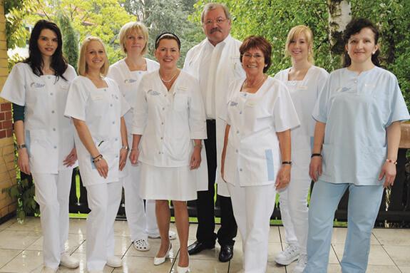 Team Klinik Degerloch