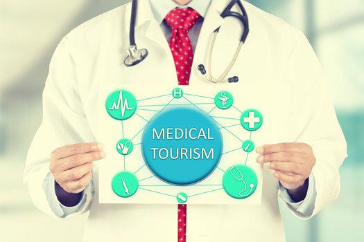 Medizin-Tourismus