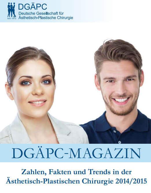 DGÄPC-Statistik 2014