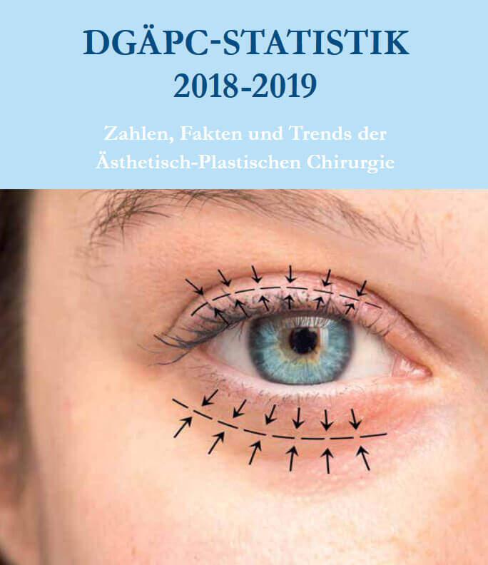 DGÄPC-Statistik 2019