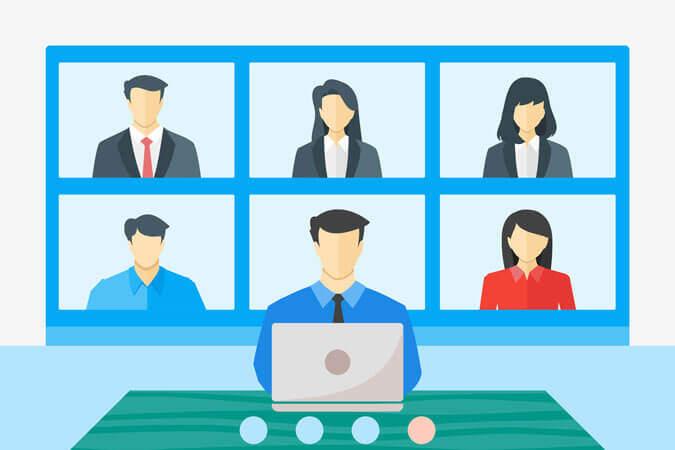 Mitgliederversammlung Online
