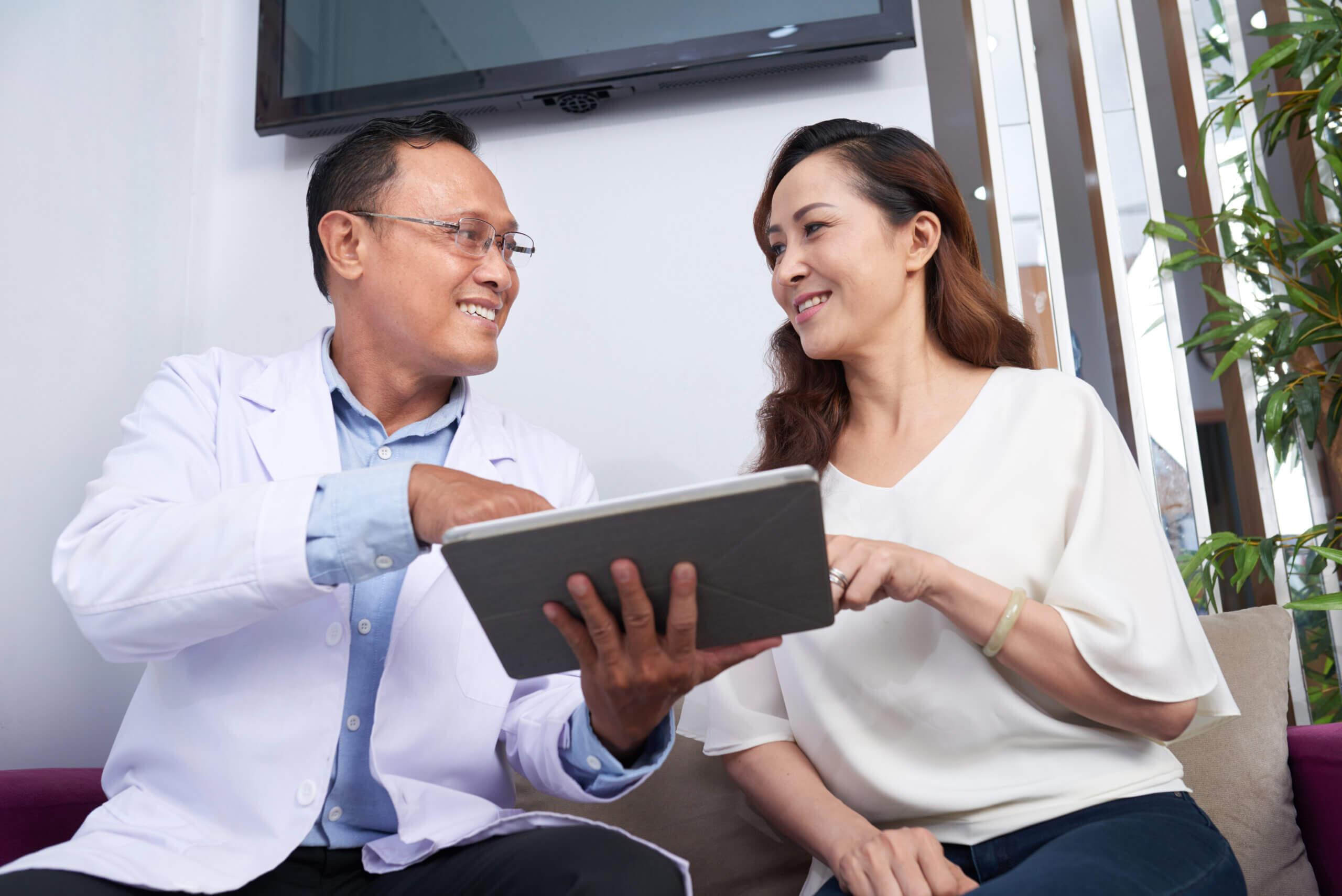 Ratgeberg Plastische Ästhetische Chirurgie