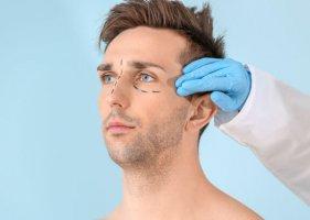 Plastische Chirurgie Männer